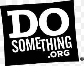Do Something DoSomething.org Organization Community Company PNG