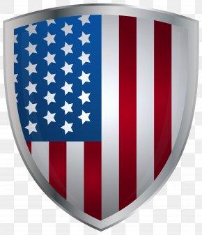 USA Flag Decor Transparent Clip Art Image - Flag Of The United States Shutterstock Stock Illustration PNG
