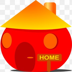 Home Cartoon Images - House Home Clip Art PNG