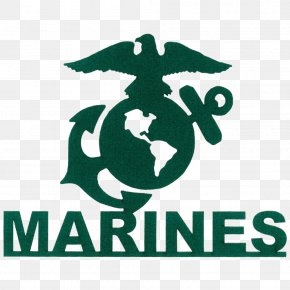 Yacht Chandlers Inc - Marine Corps War Memorial United States Marine Corps Eagle, Globe, And Anchor Decal Die Cutting PNG