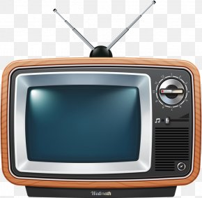 TV Set - Television Set Cable Television PNG