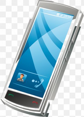 Phone - Feature Phone Smartphone Mobile Phone PNG