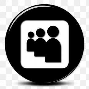 Social Media Button - Social Media Blog Desktop Wallpaper Clip Art PNG