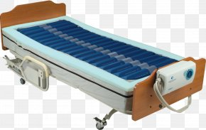 Hospital Bed - Air Mattresses Sofa Bed RV Mattress PNG