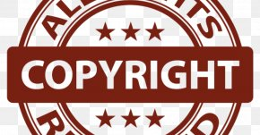 Copyright - Copyright Symbol All Rights Reserved Copyright Notice PNG