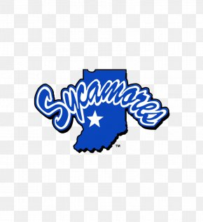 Indiana State Sycamores - Logo Indiana State University Wall Decal Indiana State Sycamores PNG