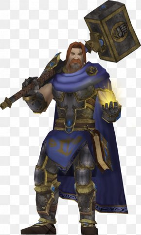 World Of Warcraft - World Of Warcraft Warcraft III: Reign Of Chaos Uther The Lightbringer Varian Wrynn Anduin Lothar PNG