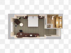 Bed Top View - Hilton Orlando Bonnet Creek Lake Buena Vista Table Hotel PNG