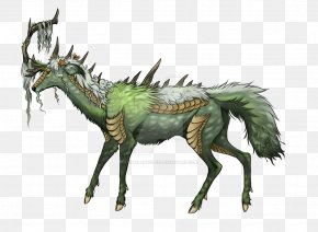 Swamp - Mustang Pony Pack Animal Mammal Mane PNG