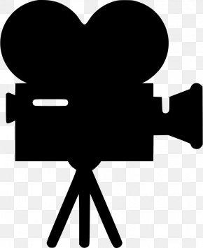 Movie Camera - Film Director Movie Camera PNG