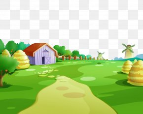 Forest Hut - Forest Download PNG