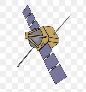 Weather Satellite Transparent Images - Satellite Free Content Clip Art PNG