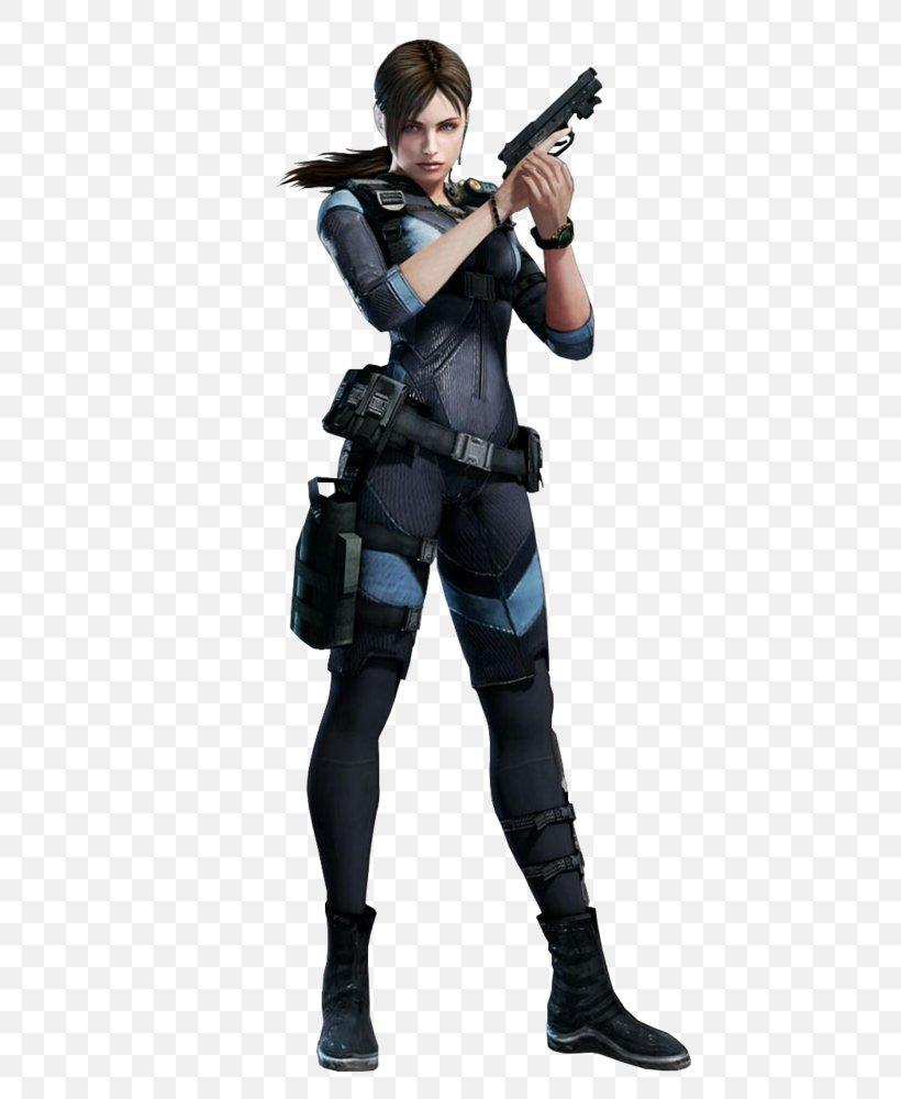 Resident Evil Revelations Resident Evil 5 Jill Valentine