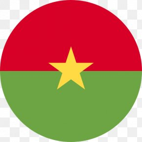 Flag Of Burkina Faso - Flag Of Burkina Faso Emoji Flag Of Cameroon PNG