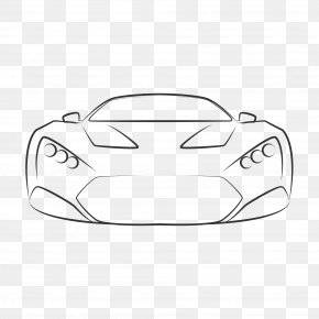 Automotive Artwork - Sports Car Renault Wind SsangYong Actyon Vehicle PNG