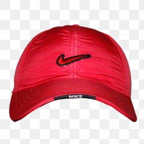 Cap - Baseball Cap Nike Hat Swoosh PNG