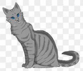 Cat - Cat Warriors Willowshine Willowbreeze Jayfeather PNG