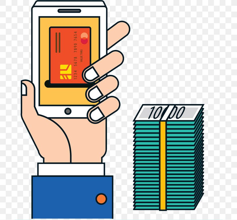 Drawing Mobile Phone, PNG, 720x761px, Drawing, Area, Bank, Communication, Internet Download Free