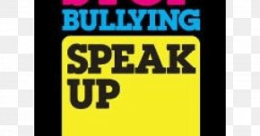 BULLYING - Stop Bullying: Speak Up Workplace Bullying LINE Font PNG