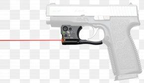 Handgun - Trigger Firearm Red Dot Sight Kahr PM Series PNG