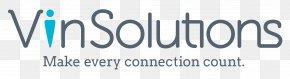 Car - Car Dealership VinSolutions Inc. Cox Automotive Logo PNG