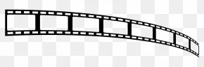 Pink Film Strip - Film Director 0 Actor Photography PNG