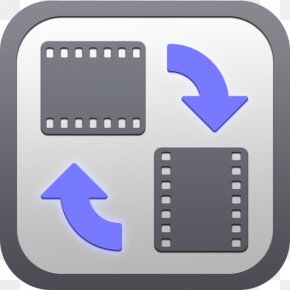 Flip Camera Icon - Video File Format Android Application Package Flip Video PNG