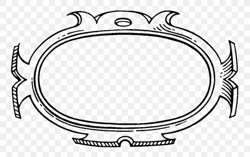 Borders And Frames Picture Frame Clip Art, PNG, 1064x672px, Borders And Frames, Area, Black, Black And White, Brand Download Free