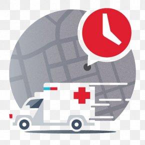 Ambulance - Ambulance Web Design PNG