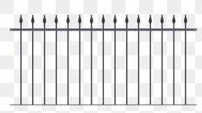 Fence - FEDIL GROUP Fence Wrought Iron Gate Door PNG