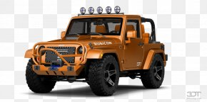Jeep - Jeep Wrangler Car Off-roading Toyota Land Cruiser Prado PNG