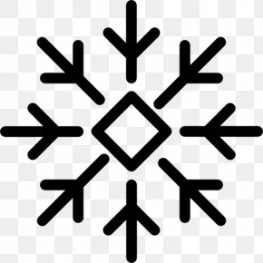 Snow Icon - Clip Art PNG
