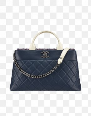 Tote Bag - Tote Bag Chanel Handbag Fashion PNG