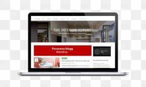 Panorama - Web Development Web Design Page Layout Landing Page PNG