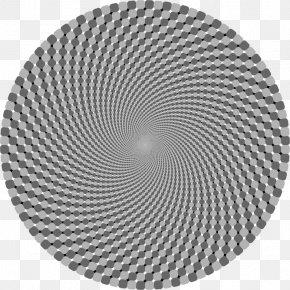 100 Illusions Doptique Fnac Optical Illusion Book Png