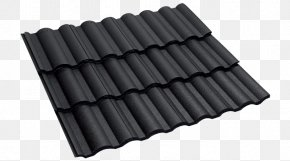 Roof Tiles - Roof Tiles Cement Tile Metal Roof PNG