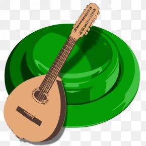 Acoustic Guitar - Cuatro Acoustic Guitar Ukulele Tiple Cavaquinho PNG