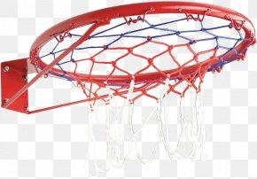Team Sport Sports Equipment - Basketball Hoop Storage Basket Net Tennis Racket Sports Equipment PNG