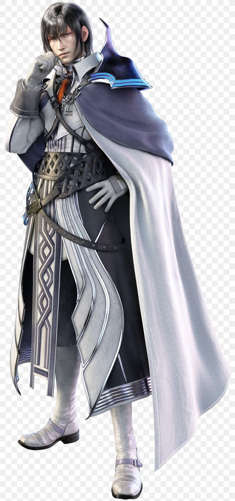 Lightning Returns: Final Fantasy XIII Final Fantasy XIII-2 Final Fantasy IX Final Fantasy VII, PNG, 900x1920px, Final Fantasy Xiii, Action Figure, Character, Cid, Concept Art Download Free