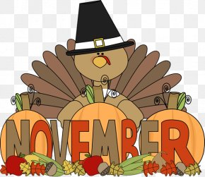 November Cliparts - November Blog Clip Art PNG
