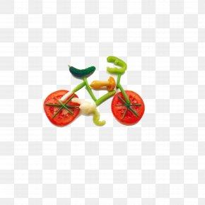Creative Bike - Nutrient Healthy Diet Health Food Nutrition PNG