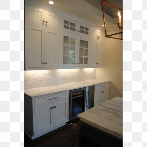 Kitchen - Countertop Kitchen Interior Design Services Cabinetry Property PNG