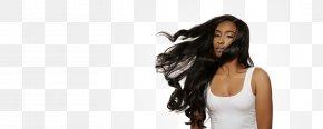 Luxury - Hair Care Long Hair Hair Coloring Black Hair PNG