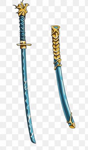 Sword - Weapon Sword PNG