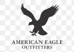 American Eagle - American Eagle Outfitters Clothing Logo Retail PNG