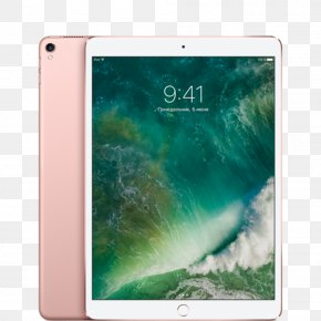 Wi-Fi256 GBSpace Gray Apple 10.5-inch IPad ProWi-Fi64 GBRose Gold Apple 10.5-inch IPad ProWi-Fi256 GBRose GoldIpad - Apple 10.5-inch IPad Pro PNG