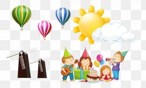 Happy Birthday - Happy Birthday Jokes: Funny Jokes For Kids Child Happy Birthday To You PNG
