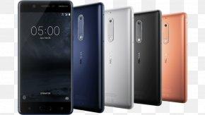 Smartphone - Nokia 3310 (2017) Nokia 5 Nokia Phone Series Nokia 150 PNG