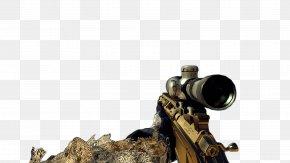 Sniper - Call Of Duty: Modern Warfare 3 Call Of Duty: Zombies Call Of Duty: Black Ops II Call Of Duty 4: Modern Warfare Call Of Duty: Modern Warfare 2 PNG