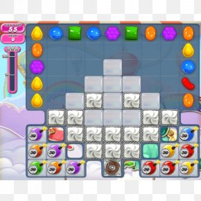 Candy Crush - Candy Crush Saga Video Game Walkthrough Level Strategy Guide PNG
